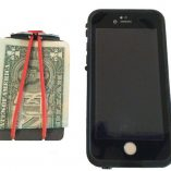 Bandit Wallet Cell Phone Holder