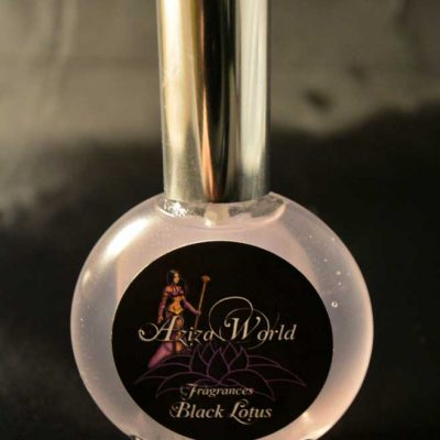 Black Lotus Perfume