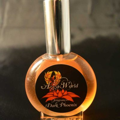Dark Phoenix Perfume