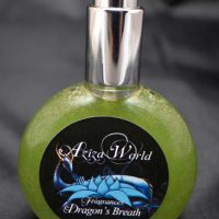 Dragon's Breath Perfume