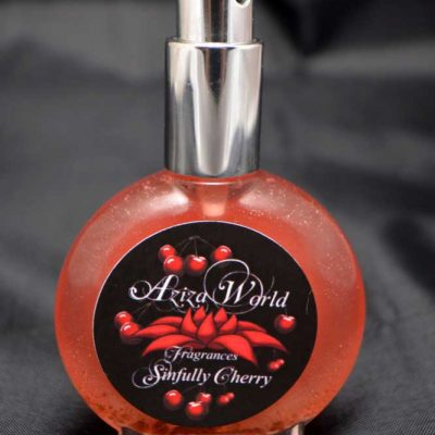 Sinfully Cherry Perfume