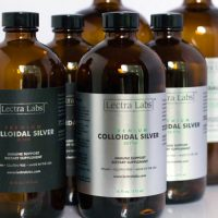 Pure Colloidal Silver