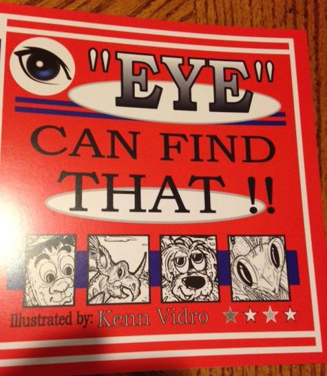 EyeCanFindThat