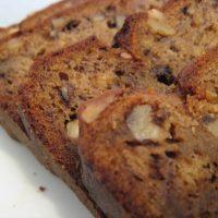 Becky's Kountry Kitchen's Banana Bread