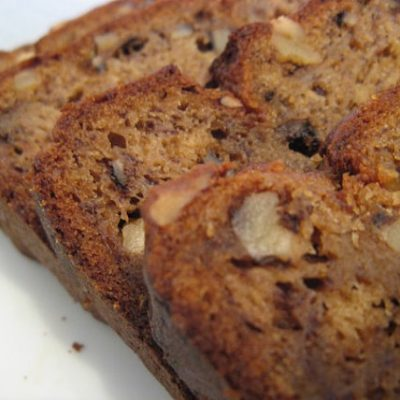 Becky's Kountry Kitchen's Banana Bread