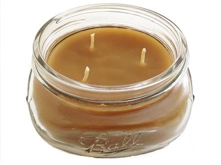 bee-organic-beeswax-candle-8oz-jar