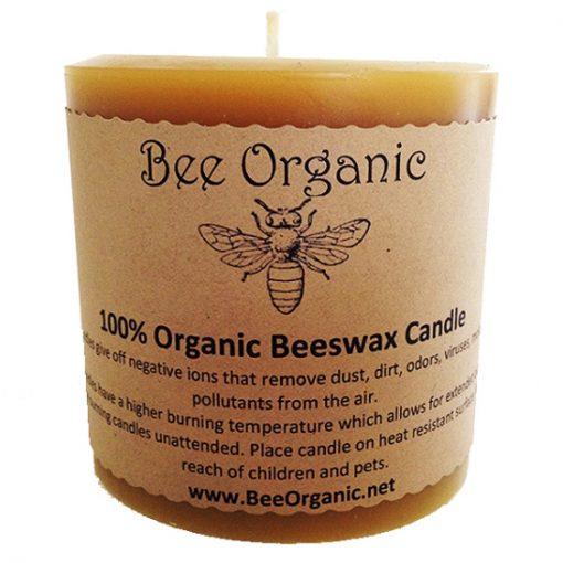 bee-organic-beeswax-pillar-small