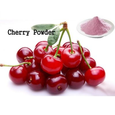 Fruit Advantage Organic Tart Cherry Powder