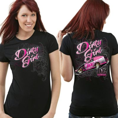 dirty-girl-modified-model-shirt
