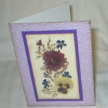greetingcard-flower-purple
