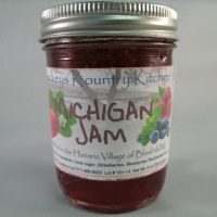 Michigan Jam