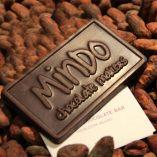 Mindo Chocolate Bar