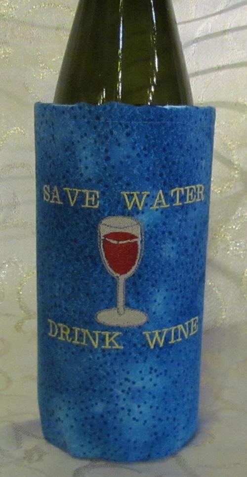 save-water-drink-wine-koozie