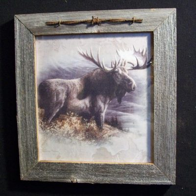 wood-barbed-wire-frame-moose-CP-132