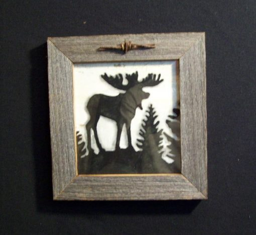 wood-barbed-wire-frame-moose-black-CP-129
