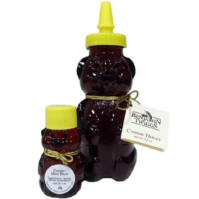Cherry Honey Bear