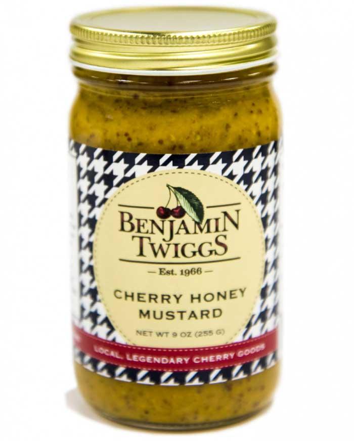 Cherry Honey Mustard