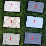 Granite Choices for Pet Memorial