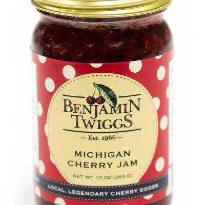 Michigan Cherry Jam