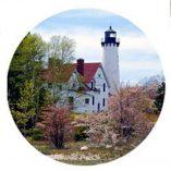 Round Lighthouse