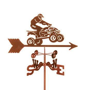 ATV – Quad Weathervane