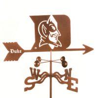 Duke University Weather Vane