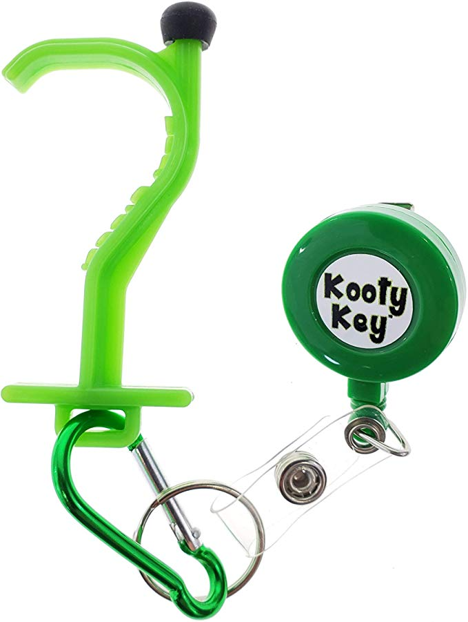 Green Germaphobia Tool
