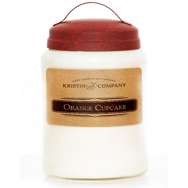 Kristin and Company 28 oz Apothecary Candles