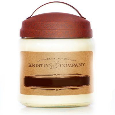 Limited 18 oz Apothecary Candles