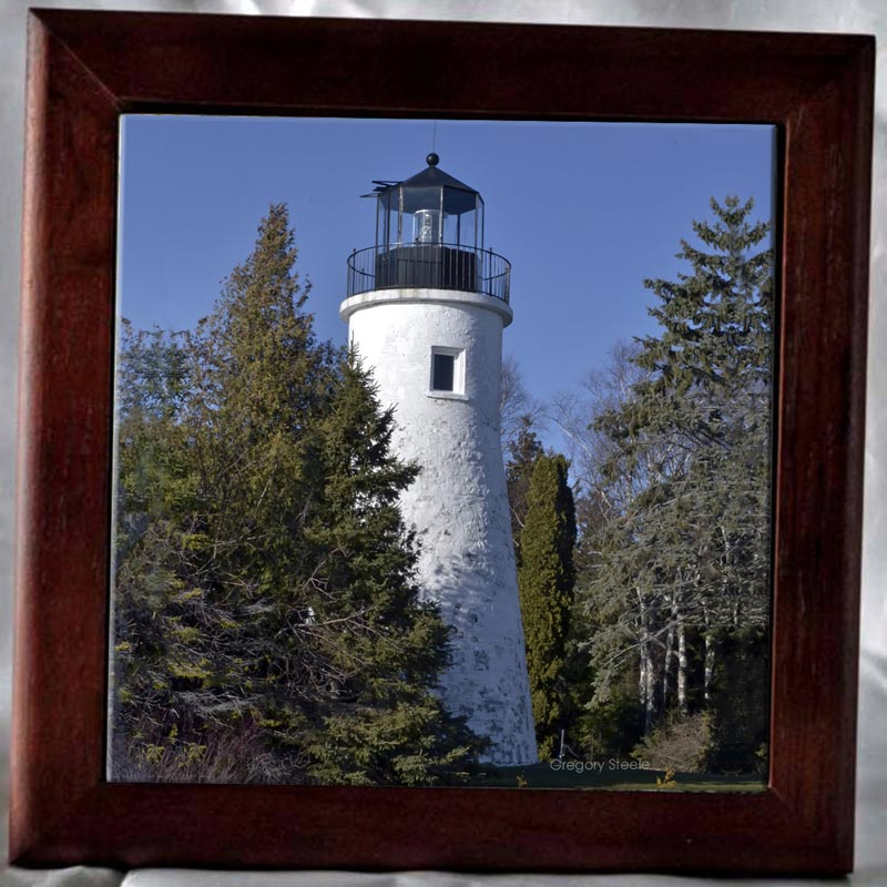 Framed Photo Tiles
