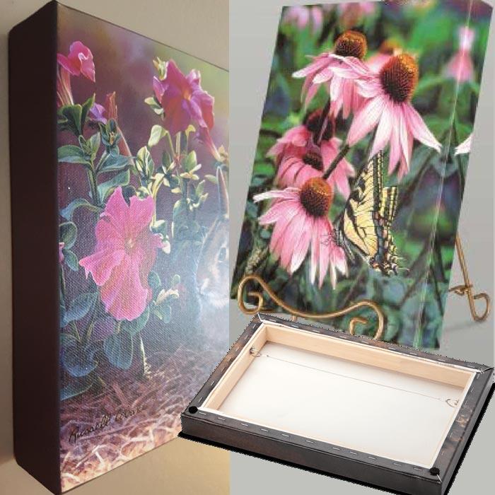 Gallery Wrap Giclee Print