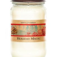 Holiday Magic Candles by Kristin and Company Candles