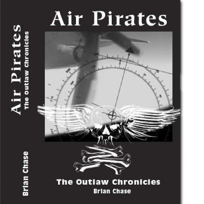 Air Pirates Book
