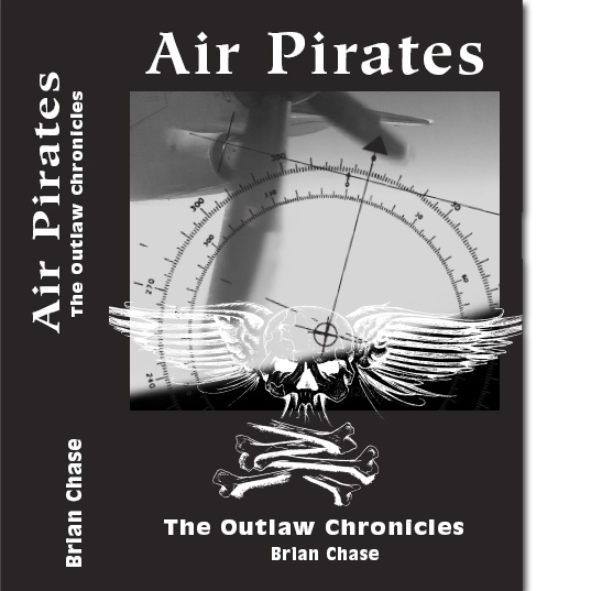 Air Pirates Book