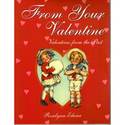 From Your Valentine Book