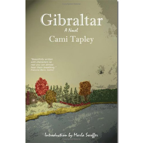 Gibraltar: A Novel