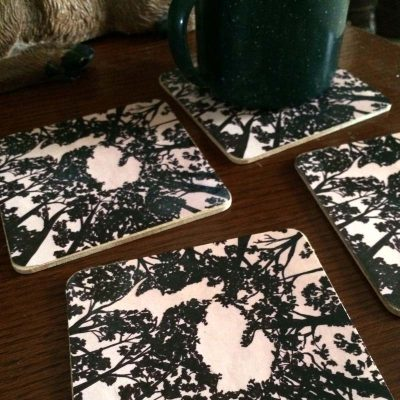 Michigan Tree Tops Coasters