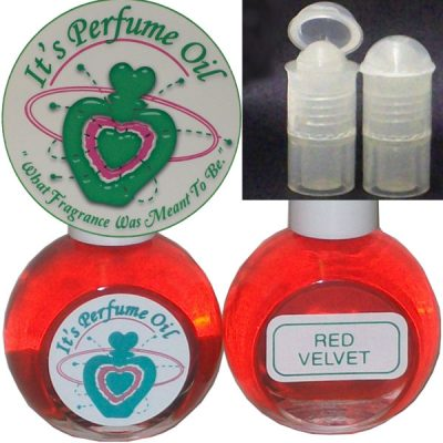 Sample Perfume Oils