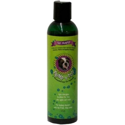 Primp-N-Poo Pet Shampoo