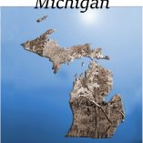 Michigan-blue-sky