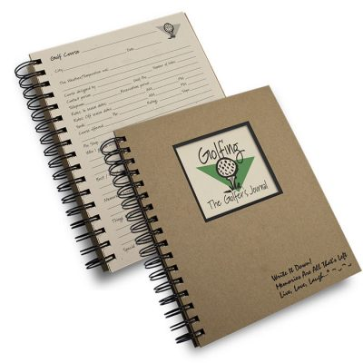 Golfing – A Golfer's Journal