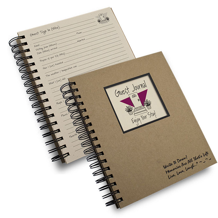 Guest – The Visitors Journal