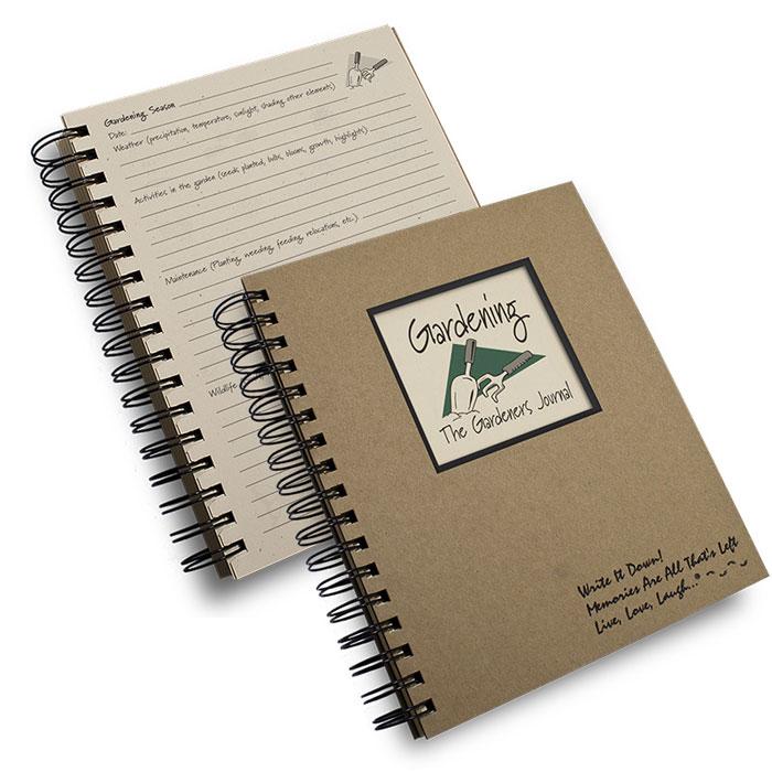 Gardening – A Gardener's Journal