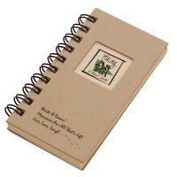 Hiking – The Hiker's Mini Journal