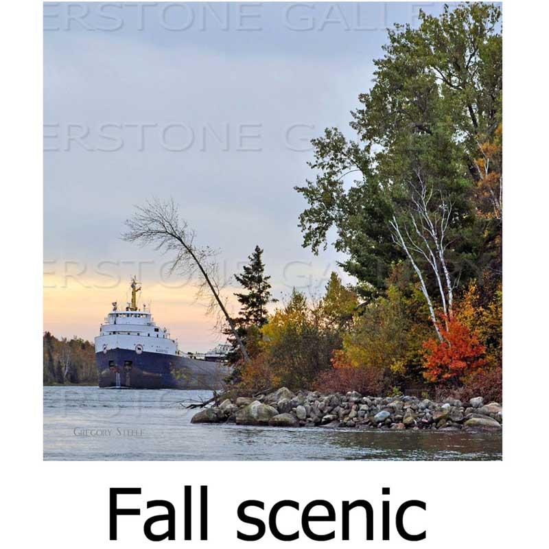 Fall Scenic