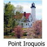 Point Iroquois