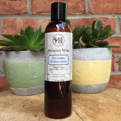 Healthy Hair Mango Cleanse Conditioner Oily Hair 7.5oz
