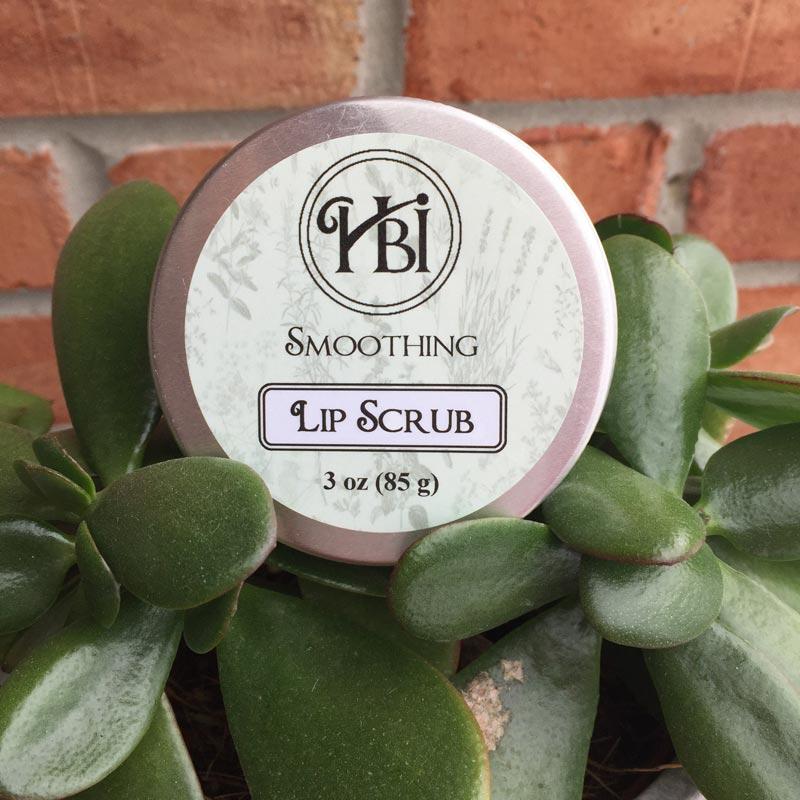 Smoothing Lip Scrub