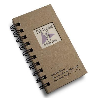 Daily Devotions – A Prayer Mini Journal