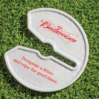 Custom Grip Dry Golf Club Tool